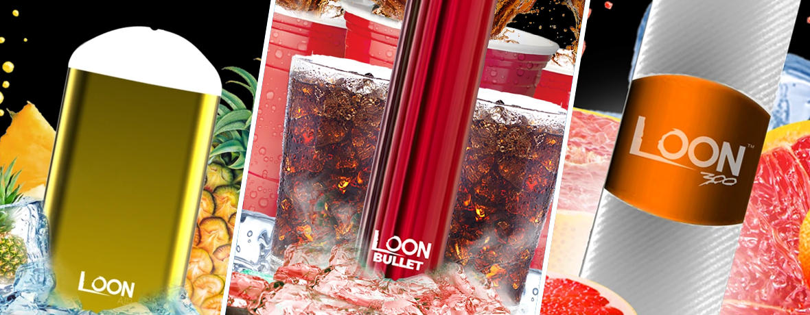 Loon Disposable- wholesale
